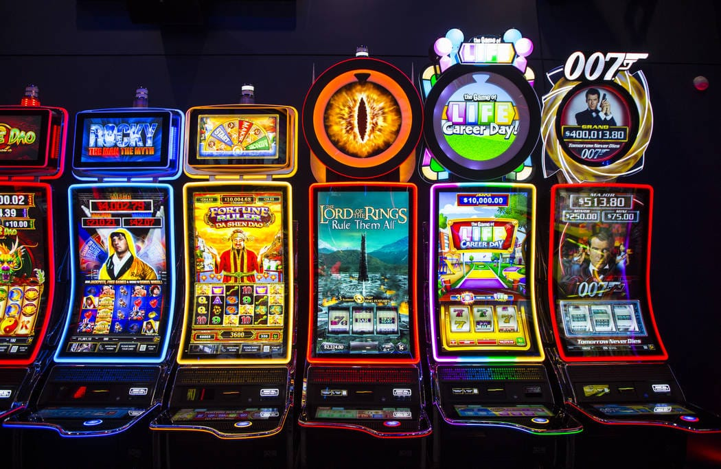 Slot Games Image