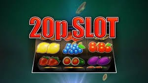 20p Slot Review