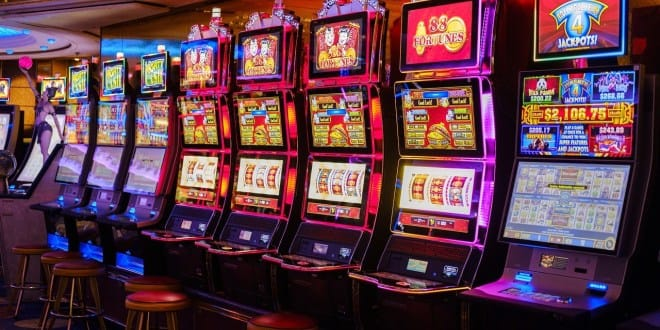 What are pay by phone casino sites?