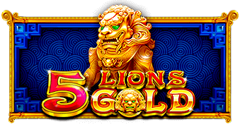 5 Lions Gold casino game