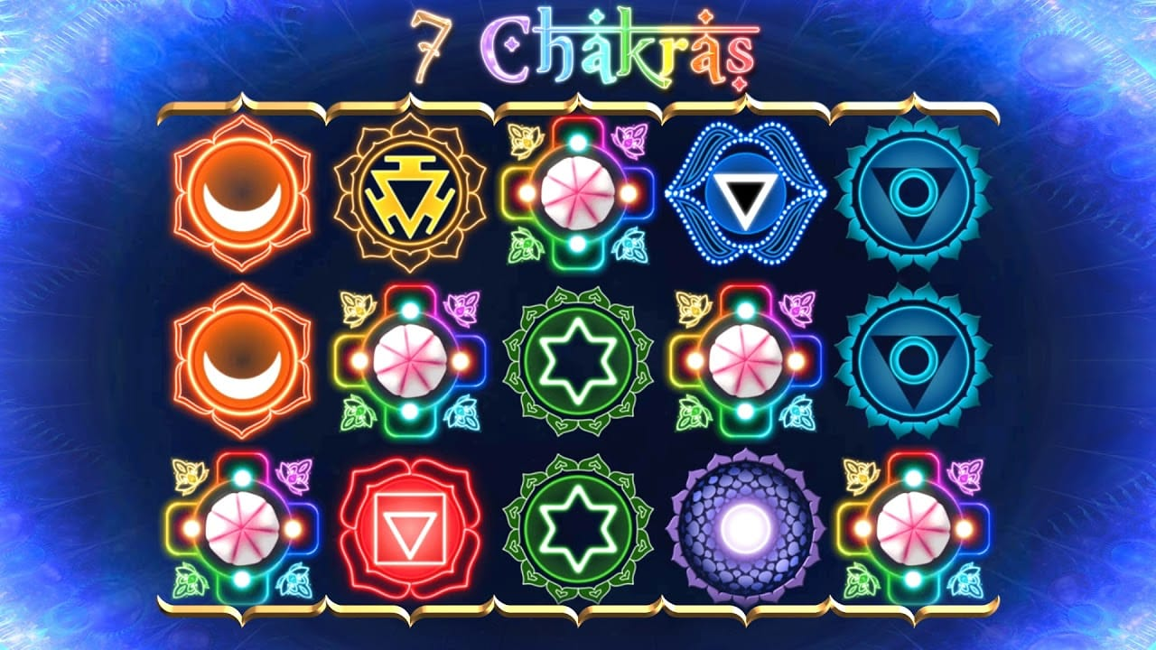 7 Chakras Bonuses Slot Review