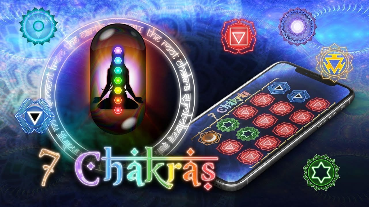 7 Chakras Mobile Uk Slot