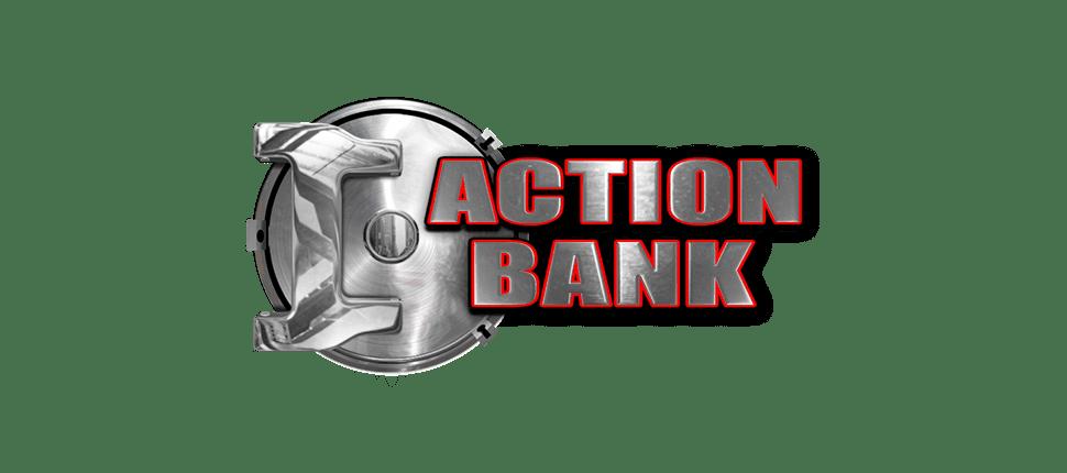 Action Bank - DaisySlots