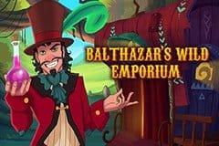 Balthazars Wild Emporium Slot Review