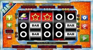 Bar Star Slot Gameplay