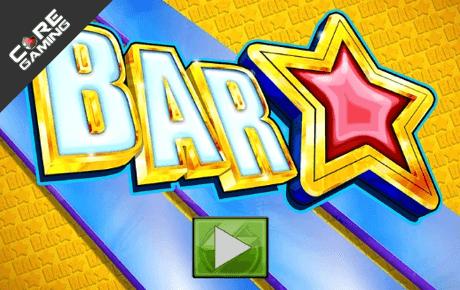 Bar Star Slot Review