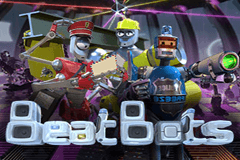 Beat Bots Slot Review