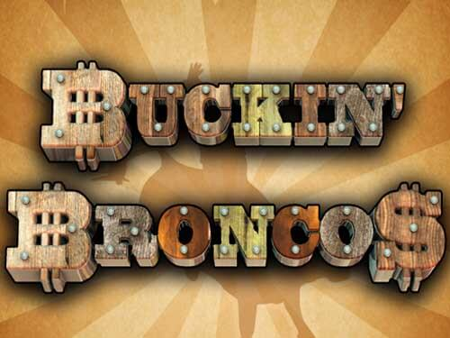 Buckin' Broncos Review