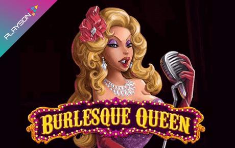 Burlesque Queen Slot Review