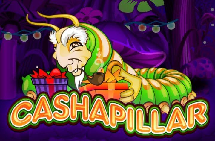 Cashapillar Slot Review
