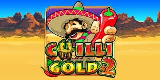 Chilli Gold X2 Slot Review