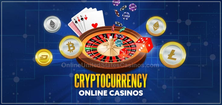 What is Crypto Casino and How does it work