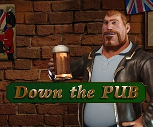 Down the Pub Review