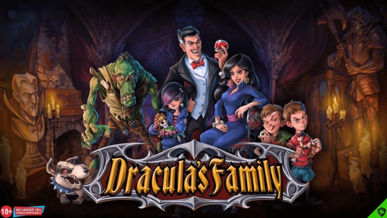 Draculas Family Review
