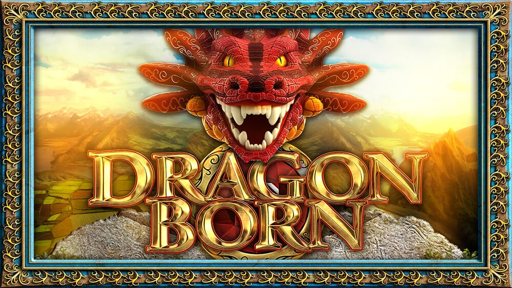 Dragon Born Review