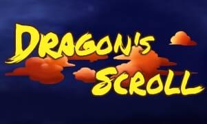 Dragon Scroll XL Logo