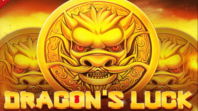 Dragons Luck Review