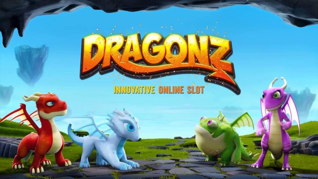 Dragonz Review