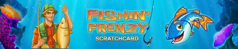 Fishin Frenzy Scratchcard Review
