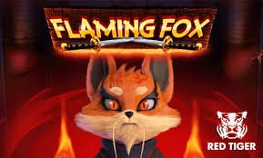 Flaming Fox Slot Review