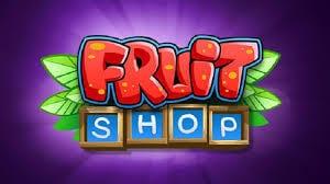 Fruit Shop Review