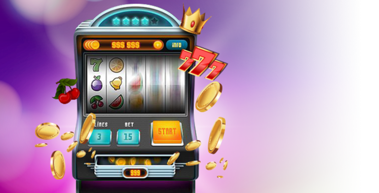 Bonus Slot Game Image