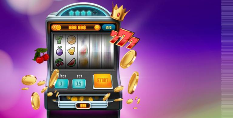 Bonus Slot Game Image