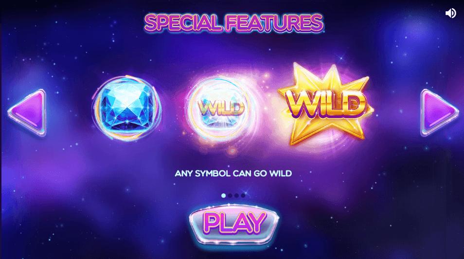 Gems Gone Wild Slot Bonus