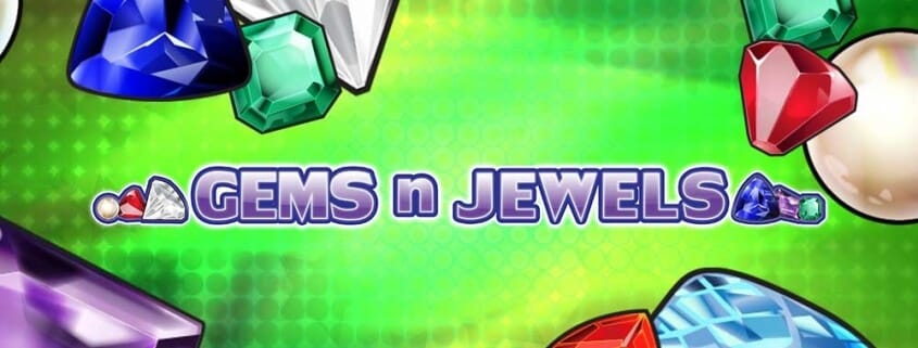 Gems N Jewels Review