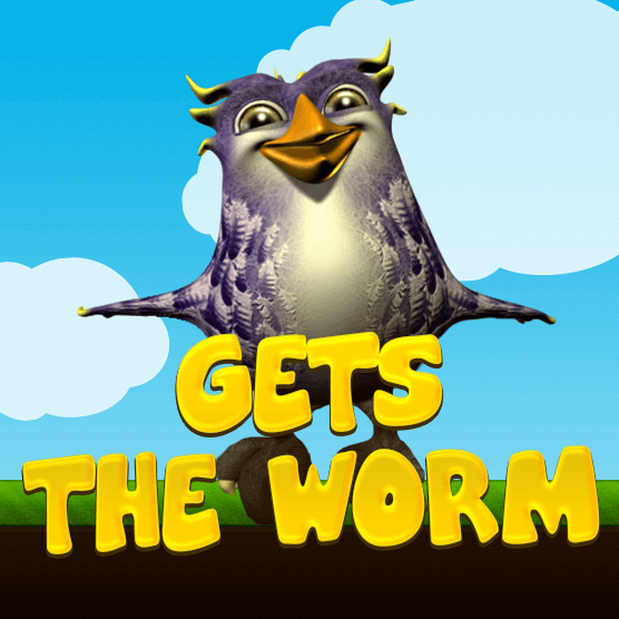 Gets The Worm Review