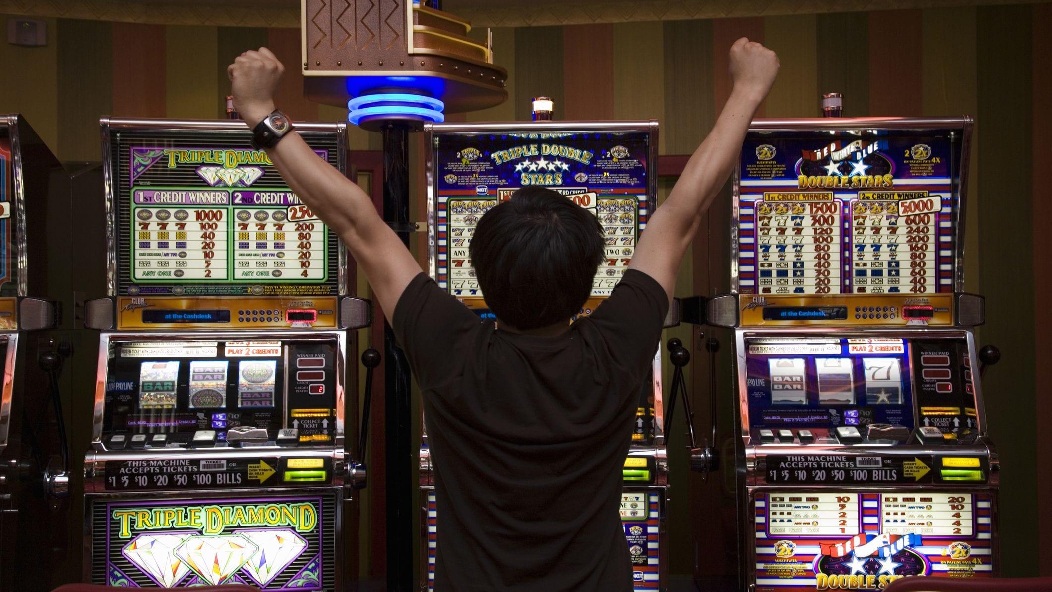 Gambling Image