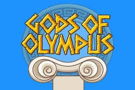 Gods of Olympus Review