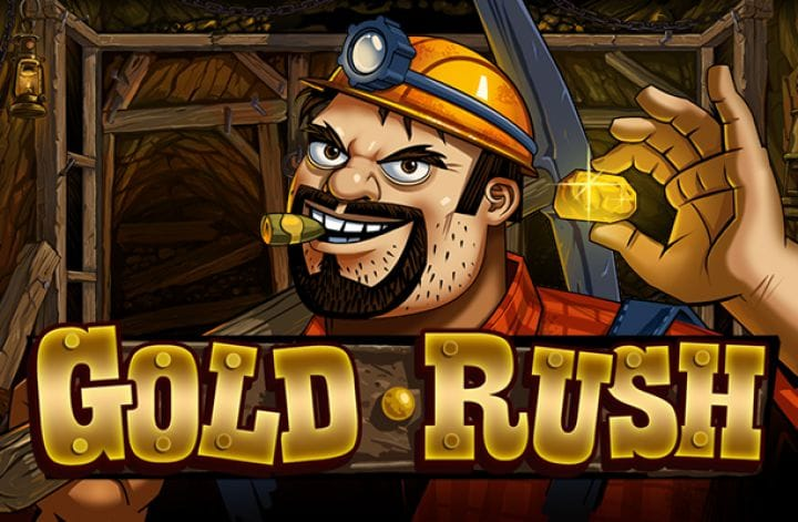 Gold Rush Slot Daisyslots
