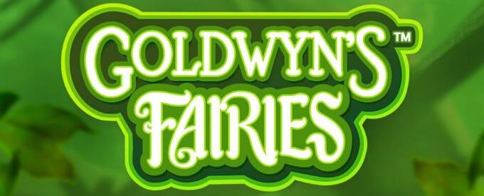 Goldwyns Fairies Review