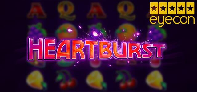 Heartburst Review