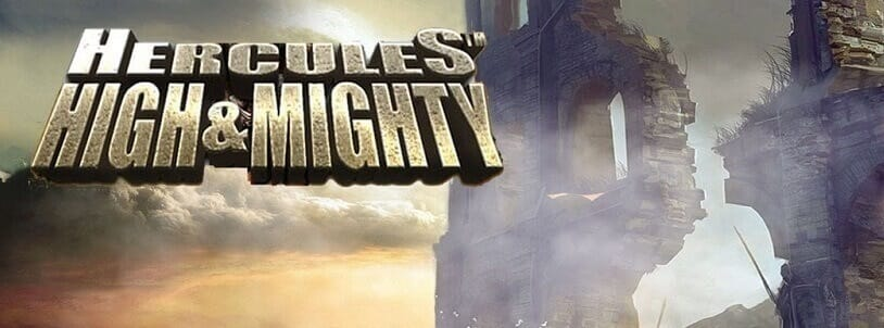 Hercules High and Mighty Review