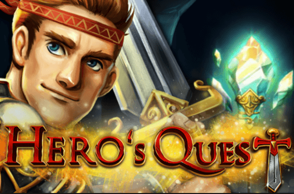 Heroes Quest Review