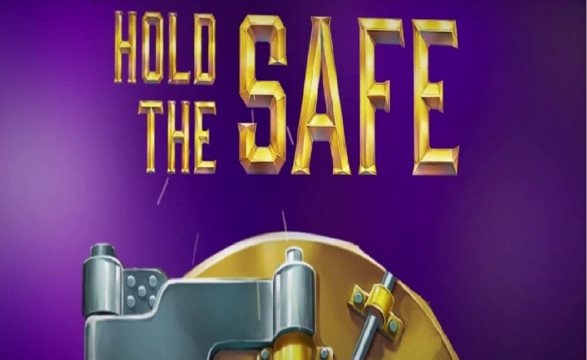 Hold The Safe Review