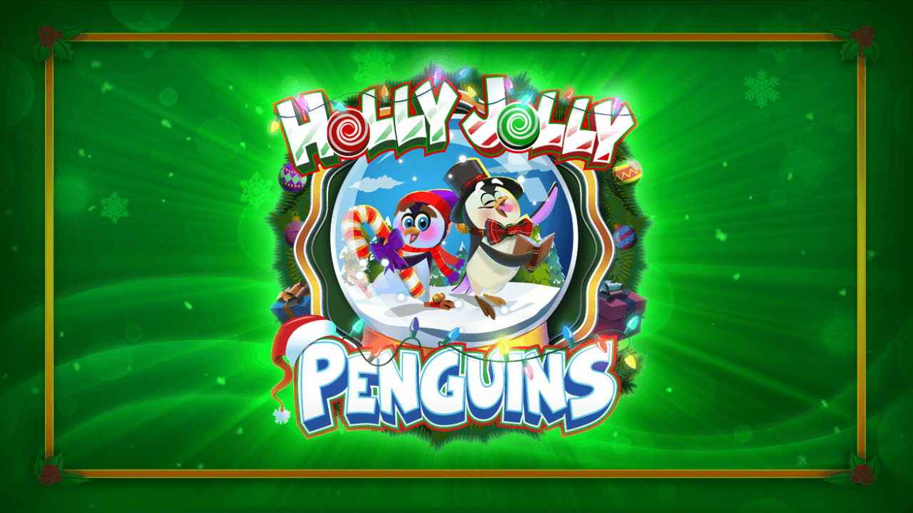 Holly Jolly Penguins Review