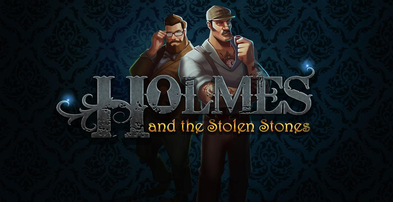 Holmes and the Stolen Stones Review