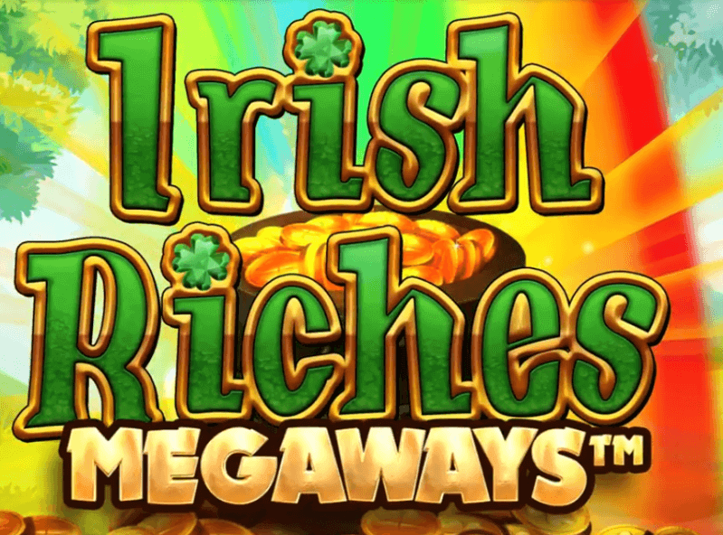 Irish Riches Megaways Review