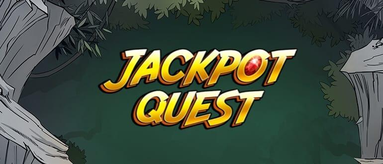 Jackpot Quest Review