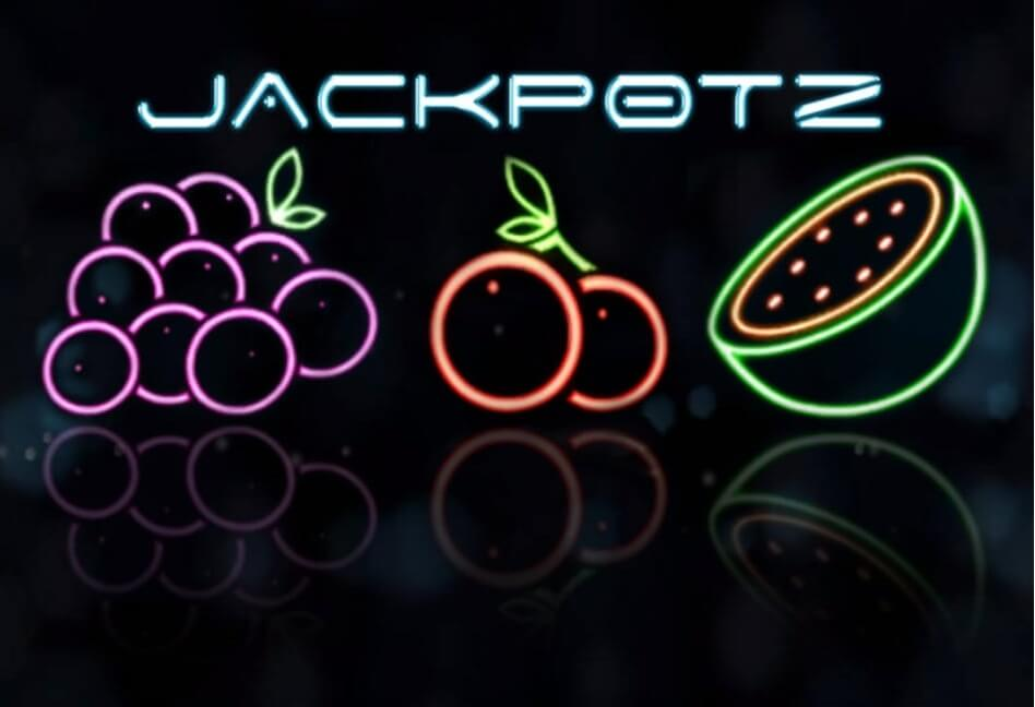 Jackpotz Review