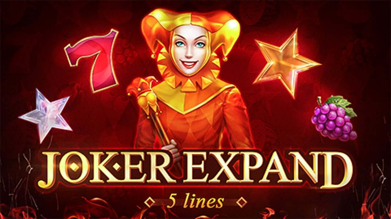 Joker Expand 5 Lines Review
