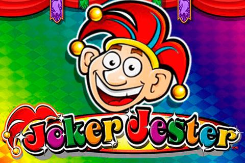 Joker Jester Slot Review