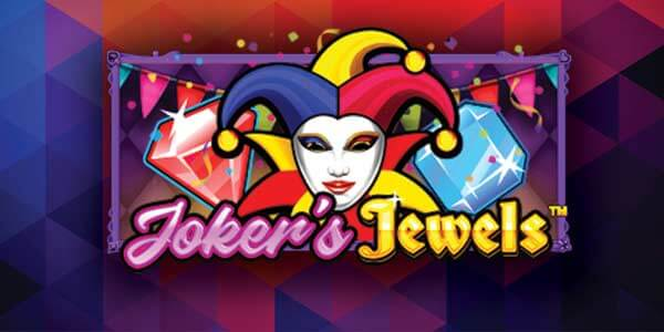 Jokers Jewels Slot Review