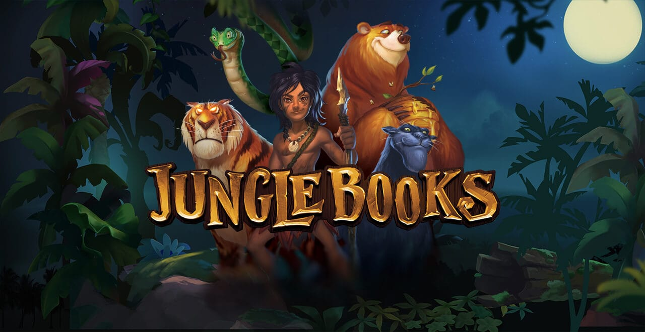 Jungle Books Review