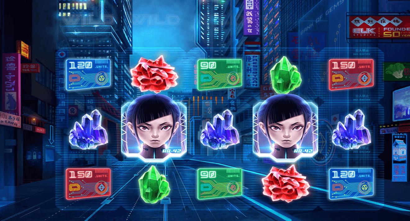 Kaiju Slot Gameplay