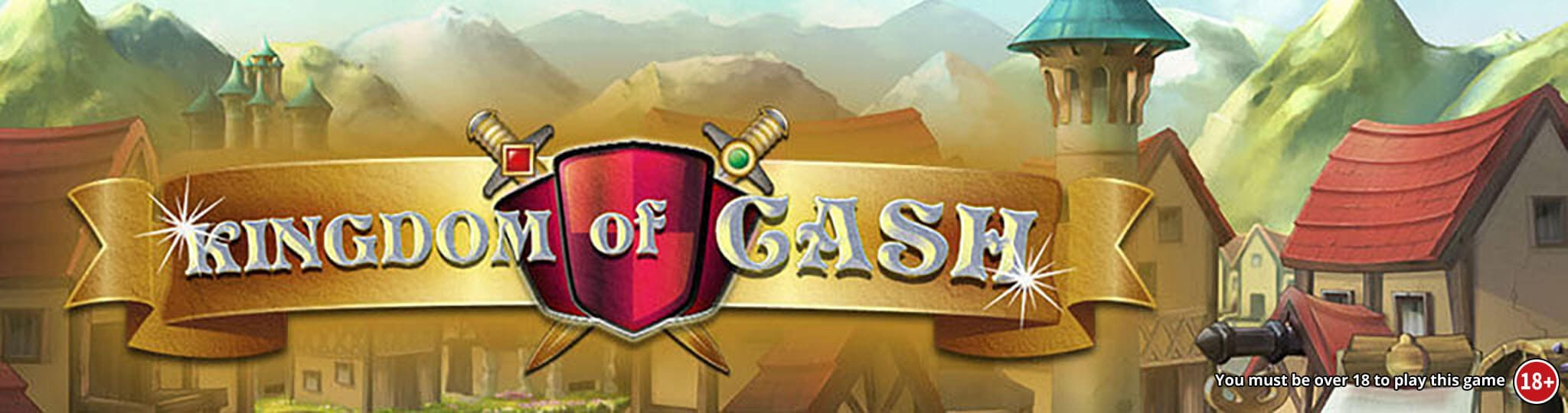 Kingdom of Cash Review