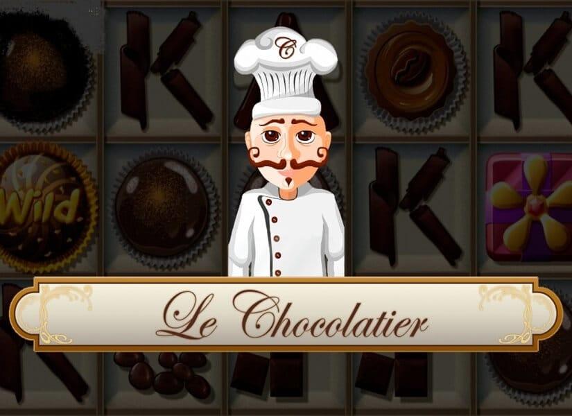 Le Chocolatier Review